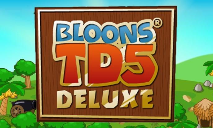 balloon td 5 free download
